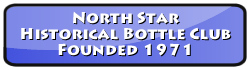 NORTH STAR HISTORICAL BOTTLE CLUB