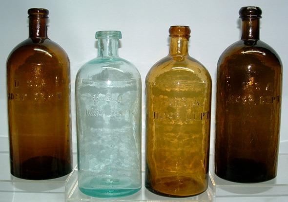 Old Bottles 75