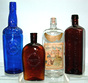 Antique and Collectible Bottles